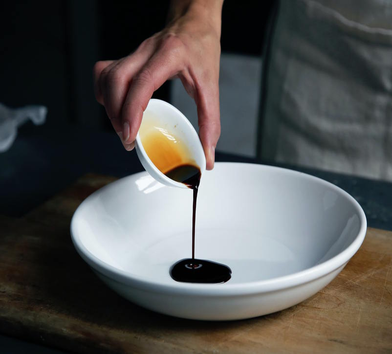 Image for The Best Vinaigrette with REALE balsamic vinegar and ULIVA EVOO