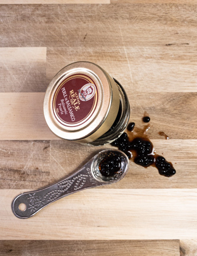 REALE Balsamic Pearls – Classic