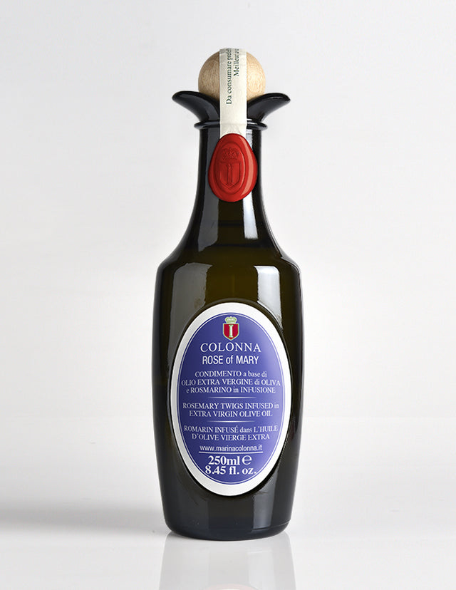 Marina Colonna Lemon (Granverde) Infused EVOO 5 Liter