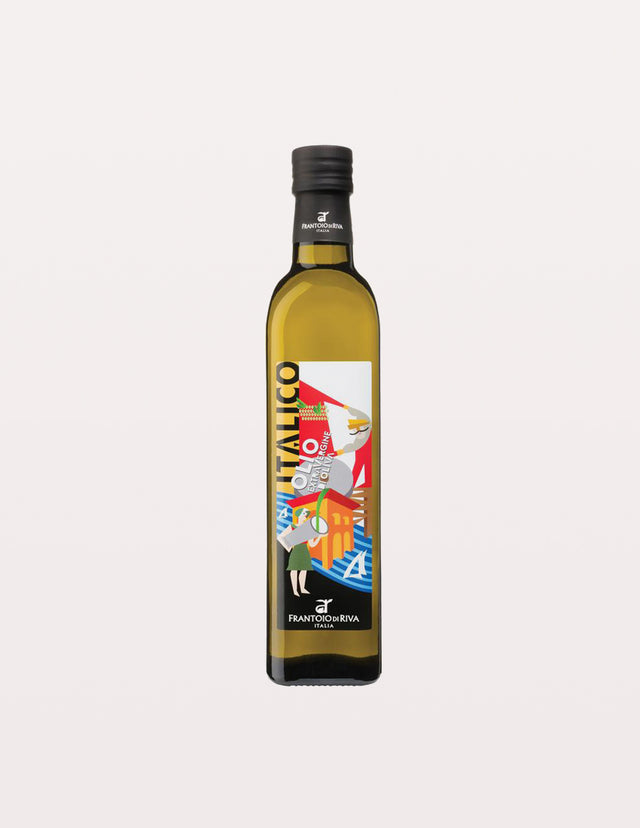 Pepero EVOO with Chile Peppers (250ml): Sale