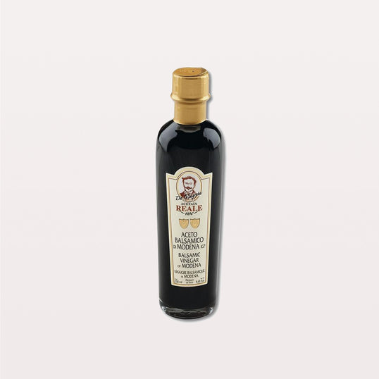 REALEAcetoBalsamicoDiModenaIGPClassico4Years(250ml)