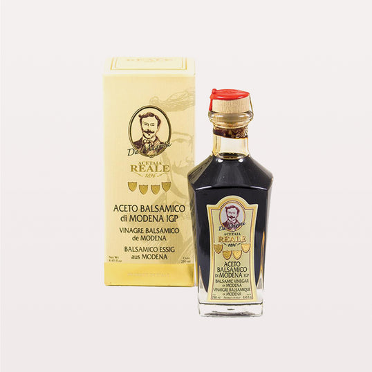 REALEAcetoBalsamicoDiModenaIGP8Years(250ml)