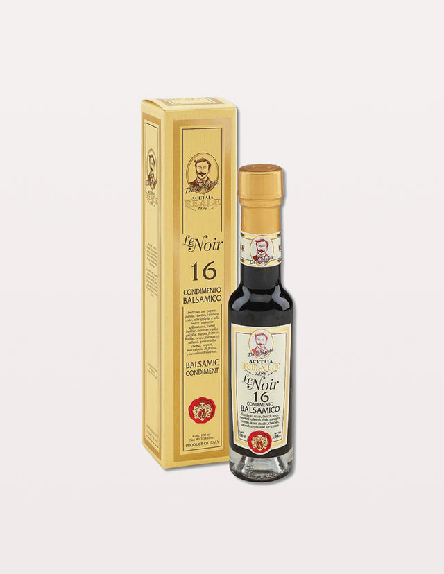 'Tasty Collection' Infused Balsamic Vinegar Gift Set by Acetaia Leonardi