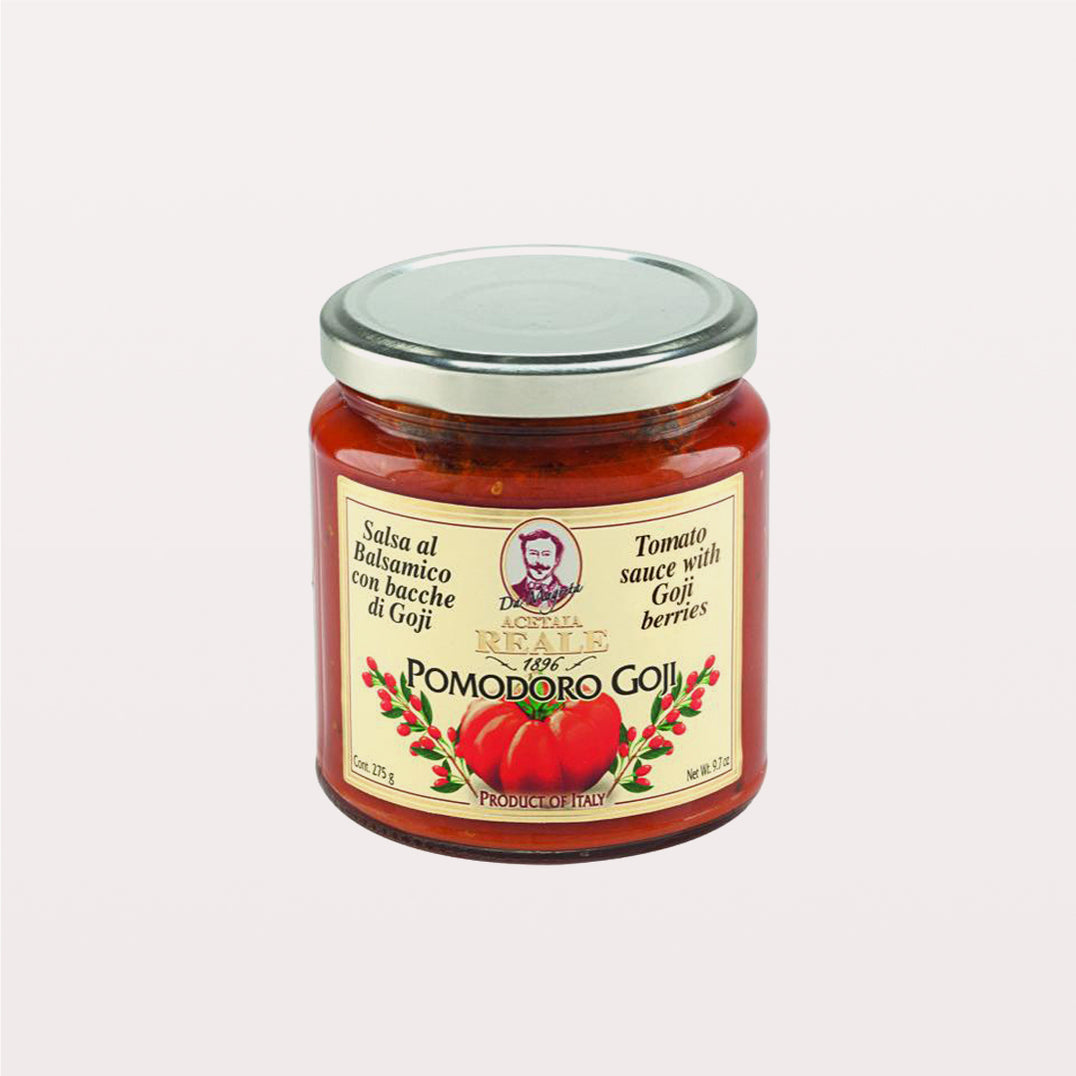 REALE Tomato Sauce with Goji Berries