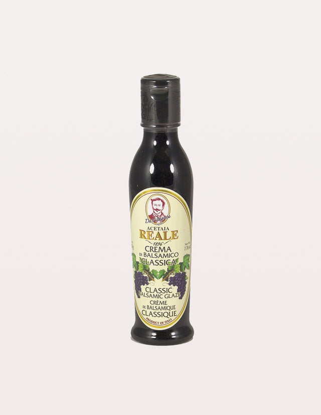 REALE Passion Fruit Balsamic Glaze: SALE (Save 25%; best-by Q1)