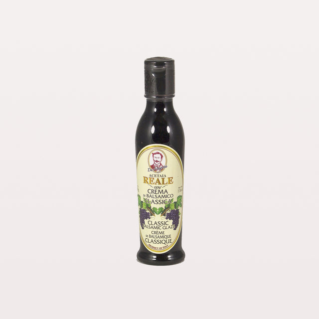 Image for REALE Balsamic Glaze: Classico (Squeeze Bottle)