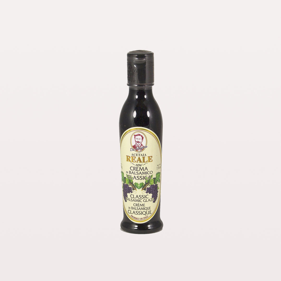 REALE Balsamic Glaze: Classico (Squeeze Bottle)