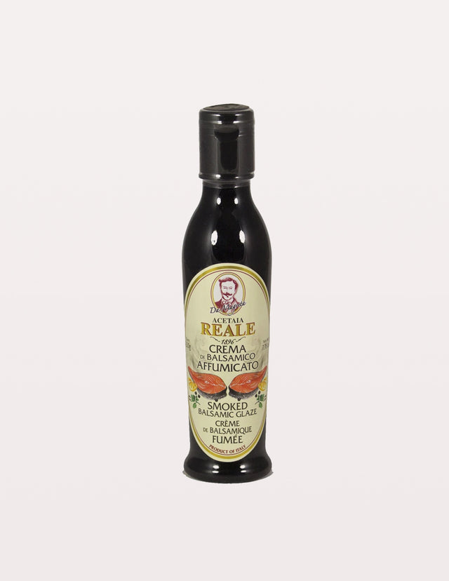 REALE Balsamic Glaze: White Balsamic