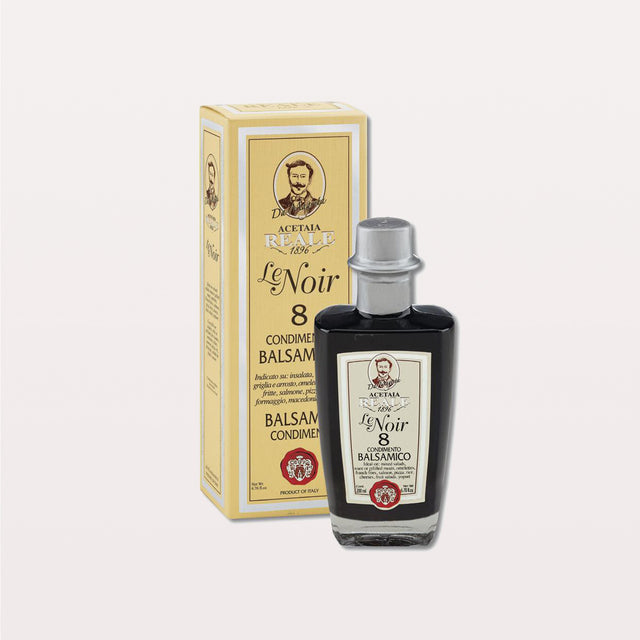 Image for REALE 100% Balsamic Vinegar: 8 Year (250ml)