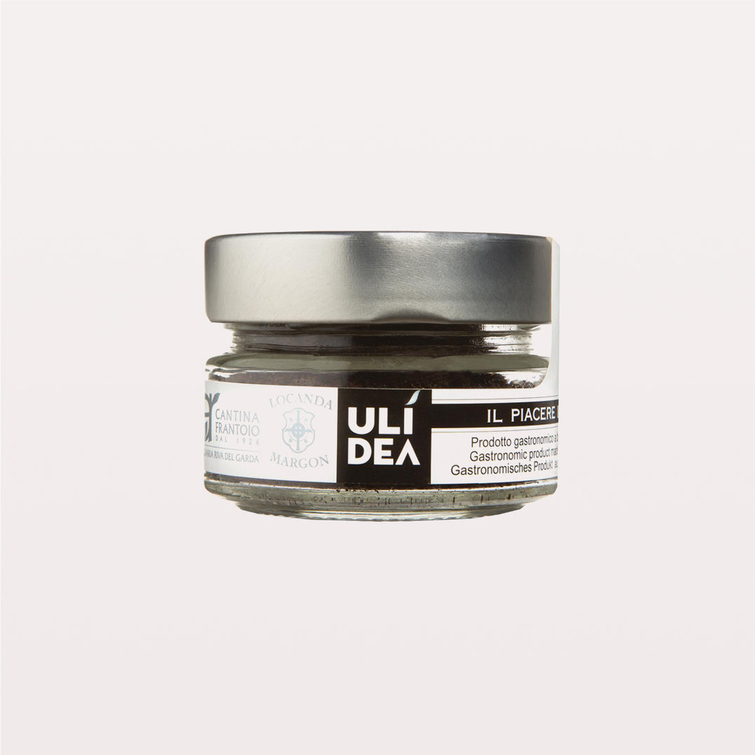 ULIDEA Black Olive Dust
