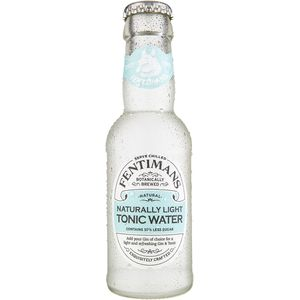 FENTIMANS LIGHT TONIC 125ml