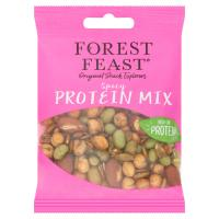 Forest Feast Spicy Protein 40g
