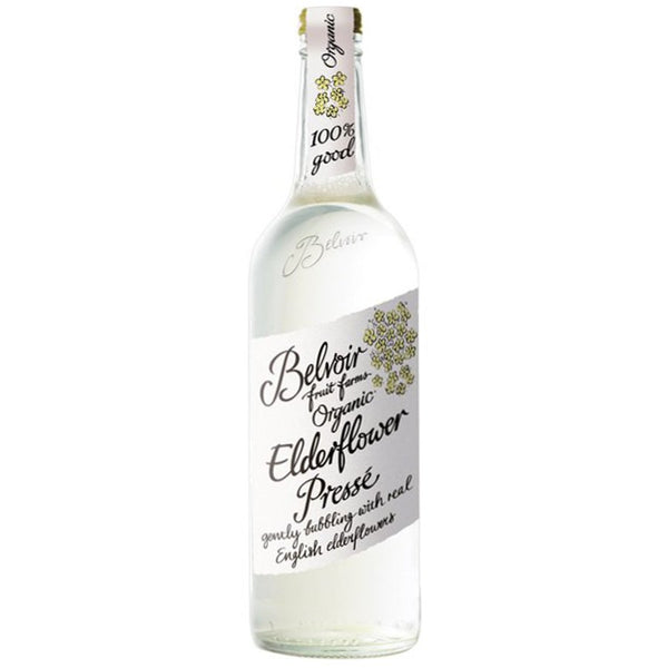 Elderflower Presse - 750ml