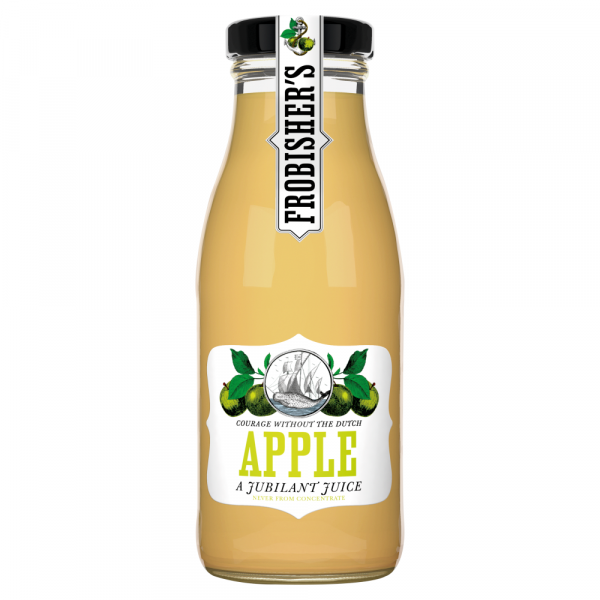 FROBISHERS APPLE NRB 250ml