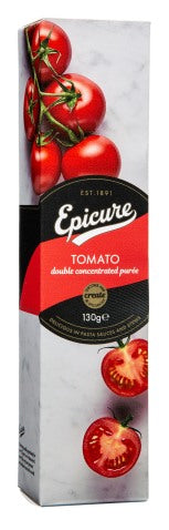 Tomato Puree-Double Concentrate - 130g