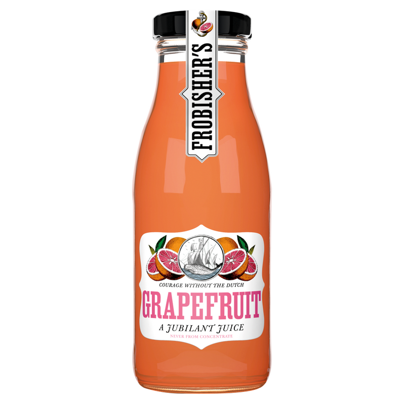 FROBISHERS G/FRUIT NRB 250ml