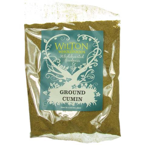 Ground Cumin - 50g