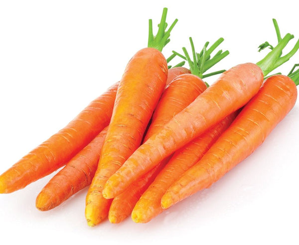Carrots (Typical Weight 0.14kg)