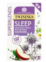 Superblends Sleep Spiced Apple