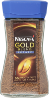 Decaff Instant Coffee 100g