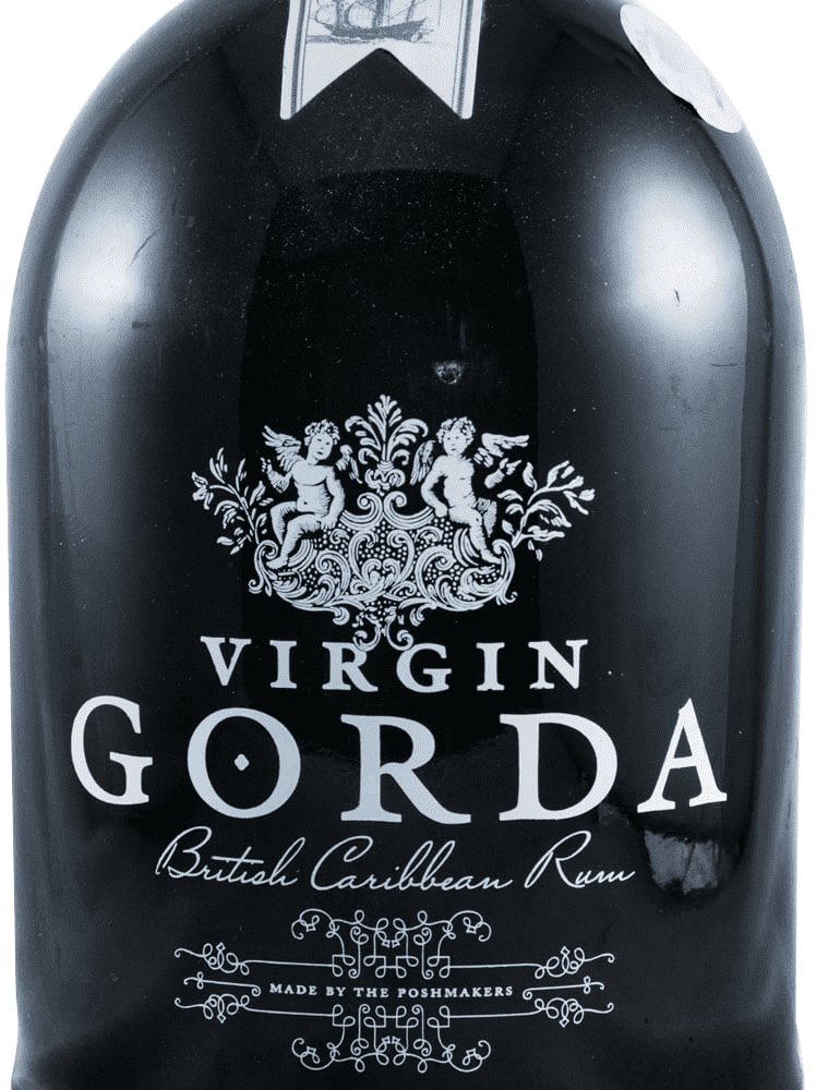 VIRGIN GORDA BRIT CARRIB 70cl