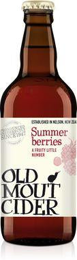 OLD MOUT BERRIES CHRRIE 500ml