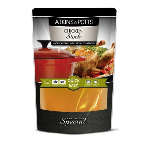 Chicken Stock - 350g