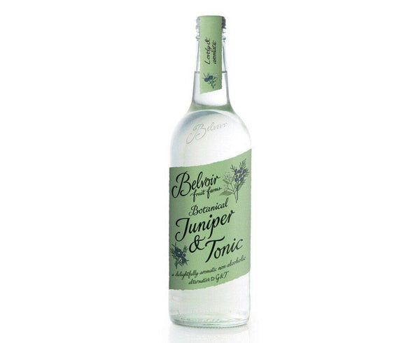 Juniper & Tonic Presse - 750ml