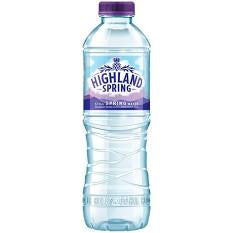 Highland Still Spring Water 500ml
