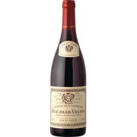 JADOT BEAUJOLAIS VILLAGES 75cl