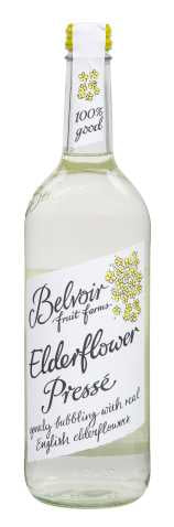 Elderflower Presse Light - 750ml