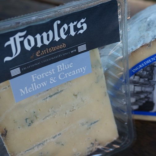 Fowlers blue Stilton 140gm