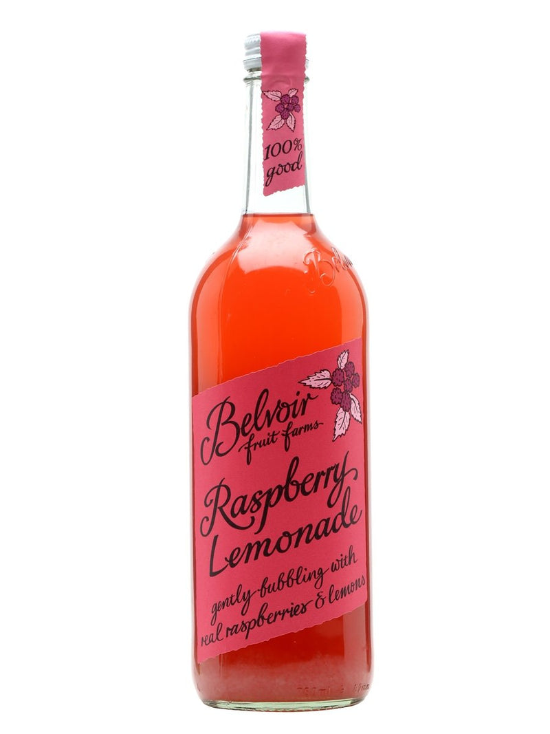 Raspberry Lemonade 750ml