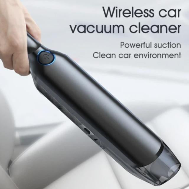 [5200Pa Super Suction] Wireless Vacuum Cleaner For Car&Home