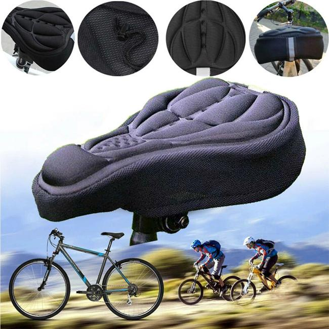 Cycling Comfort Cushion