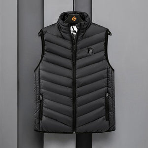 2020 UNISEX WARMING HEATED VEST