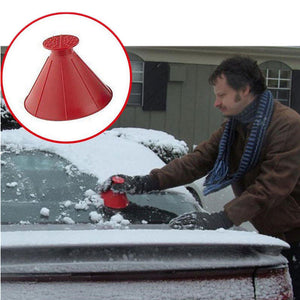[Buy 2 Get 10% Off]MAGICAL CAR ICE SCRAPER