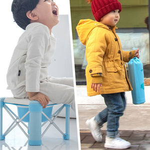 [New Arrival | BUY 2 Get Extra 10% OFF!!] Folding Children's Toilet