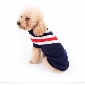 Dog Winter Sweater