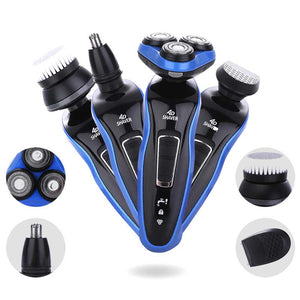 4 in 1 Electric Shaver