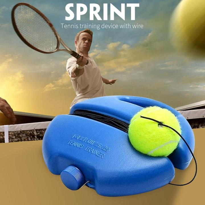 [Buy 3 Free Shipping & Extra 10% OFF] Solo Tennis Trainer