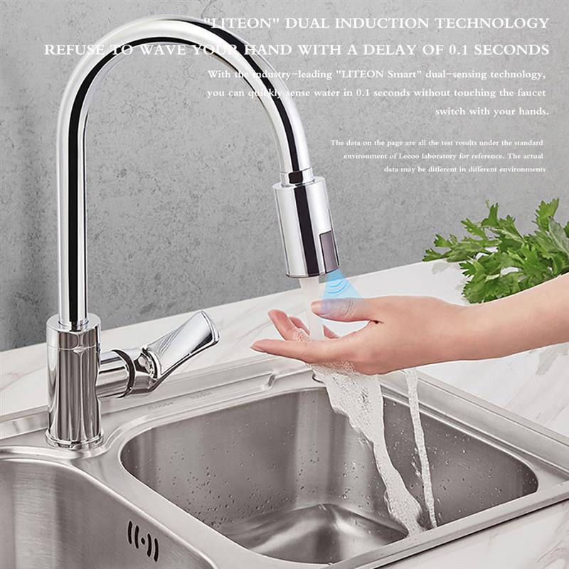 [Buy 2 to get 10 off Today]Automatic Touchless Sensor Faucets