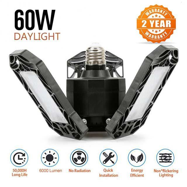 (2020 Upgraded) Super bright LED light