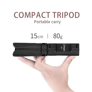 BUY 2 Get Extra 10% OFF + Free Shipping | Universal Phone Tripod Holder Stand