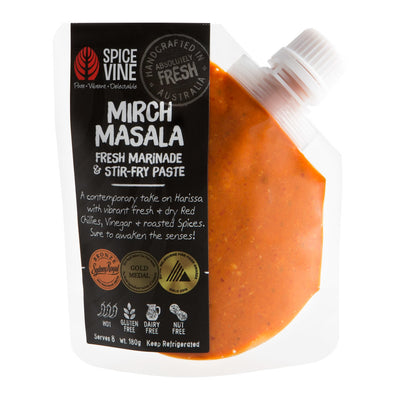 Mirch Masala Marinade & Stir-fry Paste