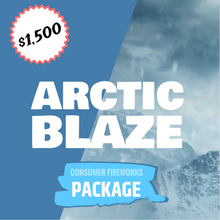 Load image into Gallery viewer, Arctic Blaze