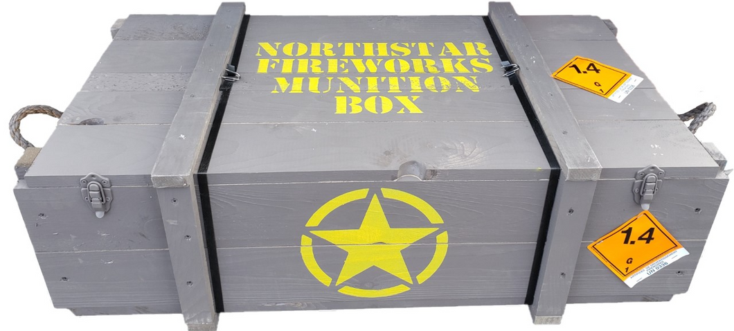 Munition Box