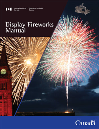 Display Fireworks Safety and Legal Awareness Course
