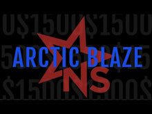 Load and play video in Gallery viewer, Arctic Blaze