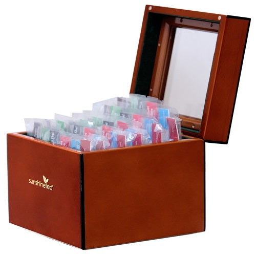 DESIGNER GIFT BOX OF 36 STICKS